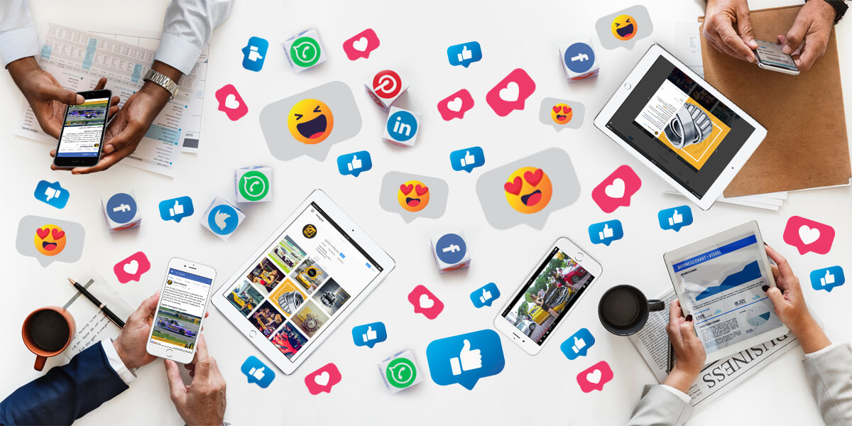 malaysia social media marketing service